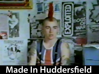 First Tuesday:Made In Huddersfield
