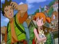 Pokemon 4ever Begining Song