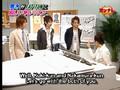 [JWS] KAT-TUN - Vocal Lessons Pt.1 (Eng Subbed)
