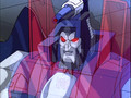 "G1 Transformers -""Starscreams Ghost"""