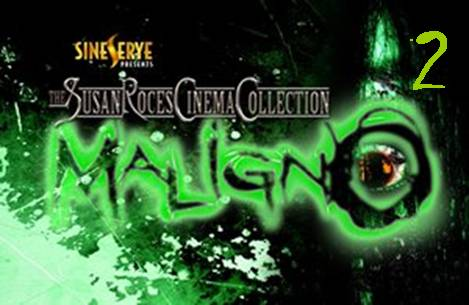 Maligno (The Unseen) [Eng Subs] Episode 2
