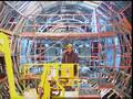 Urknall im Tunnel - das Large Hadron Collider Projekt