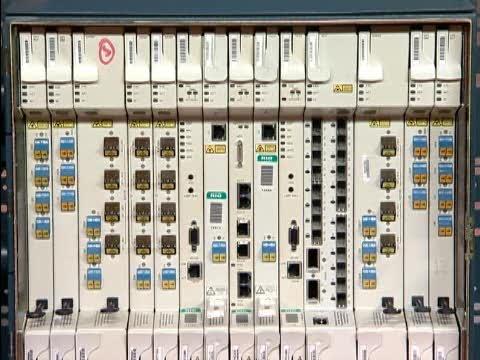 veoh - Cisco ONS 15454 Multiservice Transport Platform Data Sheet