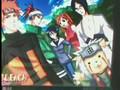 anime slide show