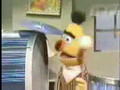 Ernie And Bert Rap Ante Up