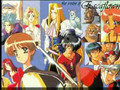 Mystic Eyes ~ Vision of Escaflowne Ending
