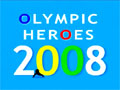 Olympic Heroes -  The domino sport effect