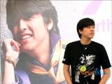 Ryu Si Won MV