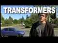 Transformer's Rap