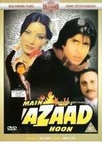 Main Azaad Hoon Subtitled