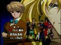 Fushigi Yuugi Episode 9