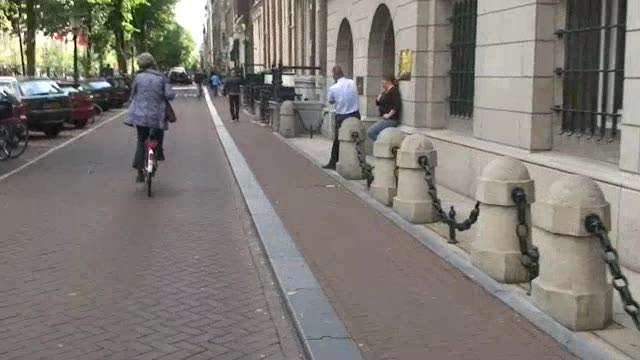 Being Amsterdam