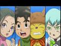 Blue Dragon Tenkai No Shichi Ryuu 15