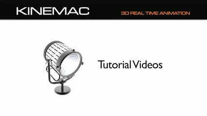 Mac Mediacast 12 - Kinemac Tutorial Part 2