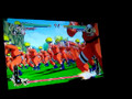 Naruto Ultimate Ninja Storm Demo Battle Jonny Vs. Jimmy