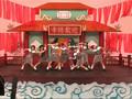 Berryz Koubou - Happiness Kofuku Kangei (making of)