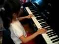 Canon Piano Song