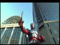 Official Kamen Rider Dragon Knight Trailer