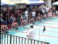 Swimming Alejandra Alemán