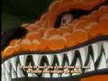 Naruto and Sasuke's fight part 3