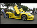 VOD Cars in HD: Cars & Coffee