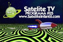 Satelite TV Programa  #05