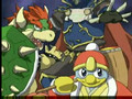 smash bros brawl anime