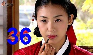 hwang jini 36
