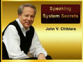 Making Money as a Speaker 111