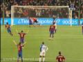 Lionel Messi - Gol a Recreativo
