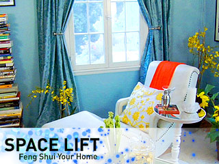 Create Your Home Sanctuary