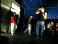 Monkey Rui And Xixa Live in Lagarteiro(27/08/2008)