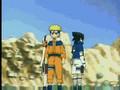 Naruto: Enemy-Sevendust