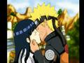 Naruto and hinata's love