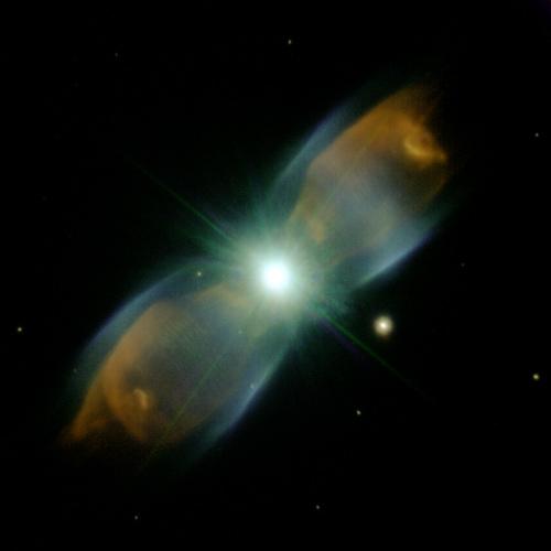 Geheimnisse des Universums - Der Big Bang