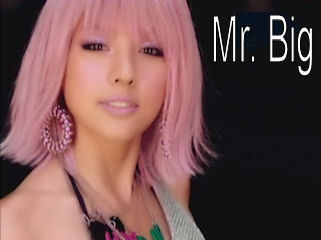 Lee Hyori- Mr. Big