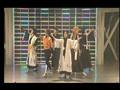 Bankai Show Code002 - Josei Shinigami Kyoukai