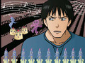 Anime-Papercut