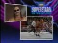 Pez Whatley vs. Rick Martel