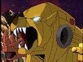 """G1 Transformers -""""Call of the Primitives"""""""