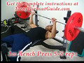 How To Build Muscle in 16 Weeks - Upper Body week 15 to 16