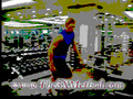 Effective Workout Routine Using Only 3 Movements