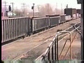 Railroading in 1988