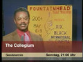 Trailer of THE COLLEGIUM - Forum & Television Program Berlin/Germany