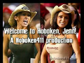 NY Jets Game Day Host Jenn Sterger chats with Hoboken411