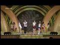 Davichi - Love and War(Aug 31, 2008)