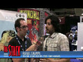 Mesmo Delivery with Eisner Nominee Rafael Grampa