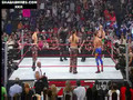 ECW Battle royal at raw