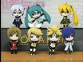 Nendoroid - Vocaloid