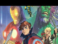 The Voice of Ultron Speaks about Next Avengers